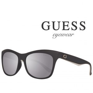 Guess® Sunglasses GU7464 02C 55