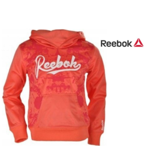 Reebok® Camisola Junior Neon Cherry