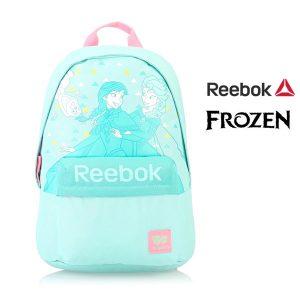 Reebok® Mochila Frozen 40cm | Produto Licenciado!