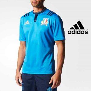 Adidas® Camisola Itália | Tecnologia Climalite®