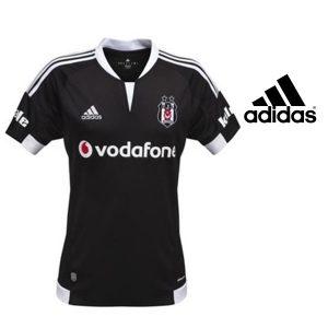 Adidas® Camisola Besiktas Oficial BJK 15 Junior | Tecnologia Climacool®