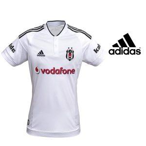 Adidas® Camisola Besiktas Oficial BJK 15 Home Junior | Tecnologia Climacool®