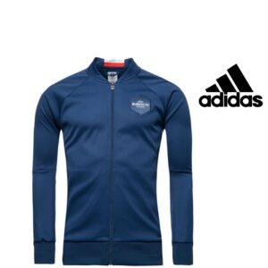 Adidas® Uefa Jacket Euro 2016 Blue