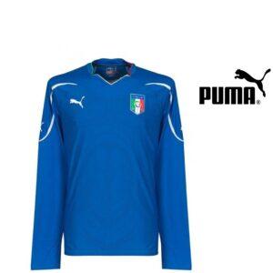 Puma® Camisola Oficial Itália Power Blue