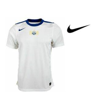 Nike® Camisola FC Zürich Oficial Junior | Tecnologia Dri-Fit®