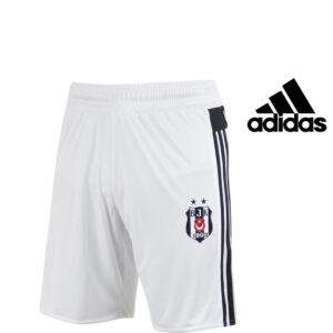 Adidas® Calções Besiktas Branco | Tecnologia Climacool®