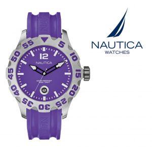 Relógio Nautica® A14606G | 10ATM