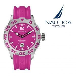 Relógio Nautica® A14607G | 10ATM