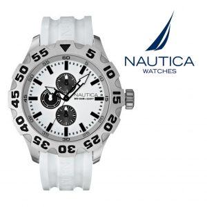 Relógio Nautica® A15583G | 10ATM