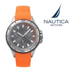 Relógio Nautica® NAPAUC002 | 10ATM