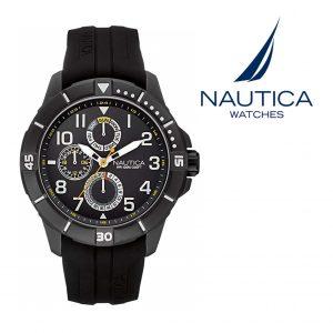 Relógio Nautica® NAI13504G | 10ATM