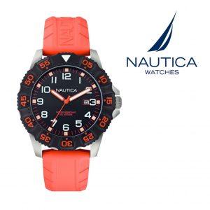 Relógio Nautica® A12641G | 10ATM