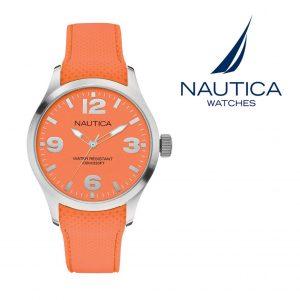 Relógio Nautica® A11588G | 10ATM