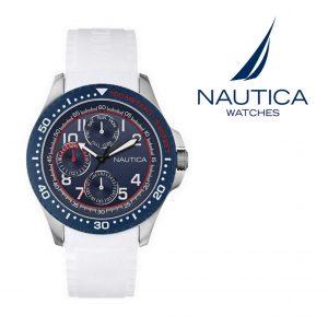 Relógio Nautica® A13683G | 10ATM