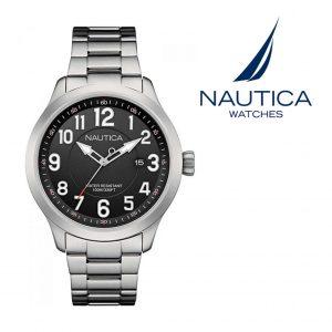 Relógio Nautica® NAI12523G | 10ATM