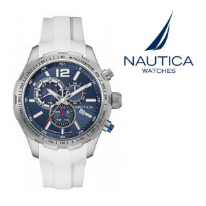 Relógio Nautica® NAI15511G | 10ATM
