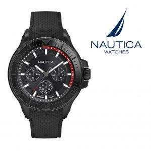 Relógio Nautica® NAPAUC004 | 10ATM