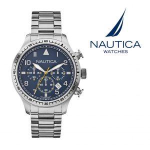 Relógio Nautica® A18713G | 10ATM