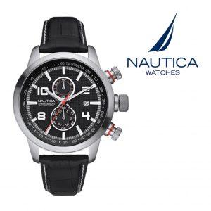 Relógio Nautica® A18546G | 10ATM