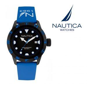 Relógio Nautica® NAI10080G | 5ATM