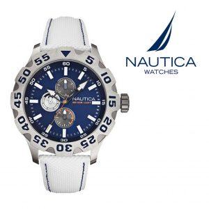 Relógio Nautica® A15575G | 10ATM