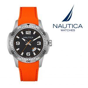 Relógio Nautica® NAI12519G | 5ATM