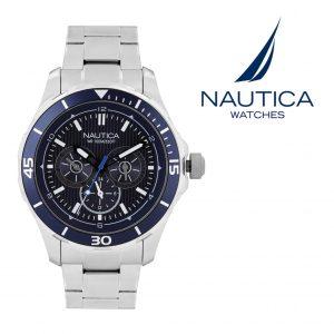 Relógio Nautica® NAI16528G | 10ATM