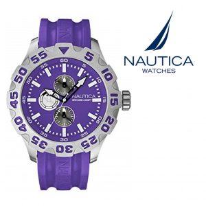 Relógio Nautica® A15581G | 10ATM