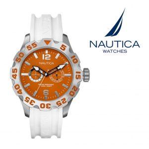 Relógio Nautica® A16618G | 10ATM
