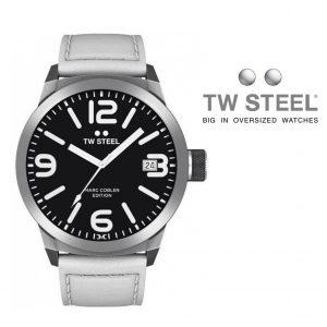 Relógio TW Steel® Bracelete de Couro | TWMC45