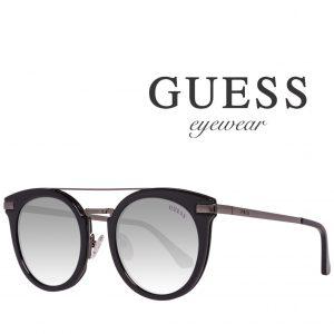 Guess® Óculos de Sol GF6046 01B 49