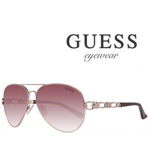 Guess® Óculos de Sol GF6044 32F 62