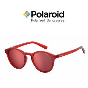 Polaroid® Óculos de Sol Polarizados PLD 6013/S C9A 50