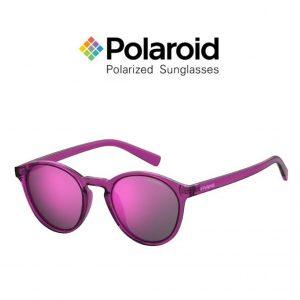 Polaroid® Óculos de Sol Polarizados PLD 6013/S QHO 50