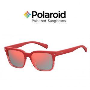 Polaroid® Óculos de Sol Polarizados PLD 6044/S C9A 52