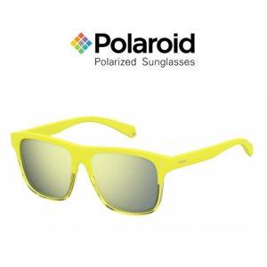 Polaroid® Óculos de Sol Polarizados PLD 6041/S 40G 56