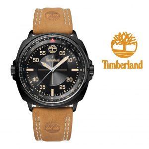 Relógio Timberland® Williston Brown | 5ATM