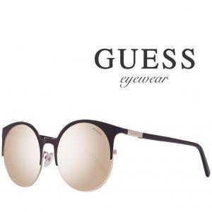 Guess® Óculos de Sol GU3036-F 02G 55