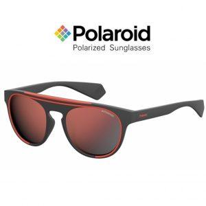Polaroid® Óculos de Sol Polarizados PLD 6064/G/S 268 52