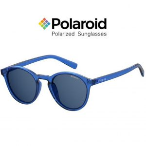 Polaroid® Óculos de Sol Polarizados PLD 6013/S PJP 50