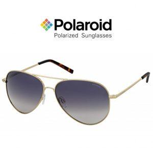 7a7f7a764bab1 Polaroid® Óculos de Sol Polarizados PLD 6012 N 06J 56