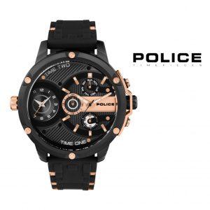 Relógio Police® PL15049JSB.02P | 5 ATM