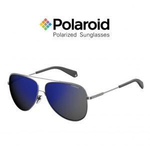 Polaroid® Óculos de Sol Polarizados Criança PLD 2054/F/S 6LB 62