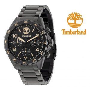 Relógio Timberland® Pelhem ll Black | 5ATM