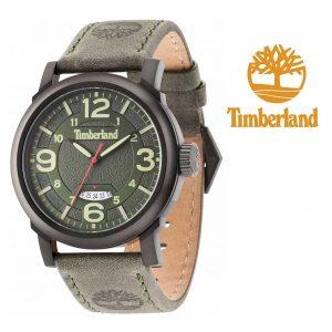 Relógio Timberland® Berkshire Green | 5ATM