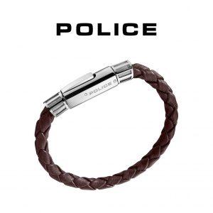 Pulseira Police® PJ.22998BLC/04-21 | 21cm