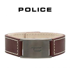 Pulseira Police® PJ.25330BLC/02 | 19cm - 21cm