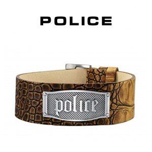 Pulseira Police® PJ.21321BLC/05 | 17cm - 21cm