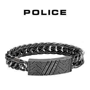 Pulseira Police® PJ.26287BSE/02-L   21cm