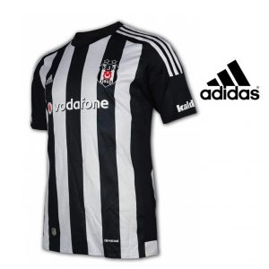 Adidas® Camisola Besiktas Oficial BJK 15 Away Junior | Tecnologia Climacool®